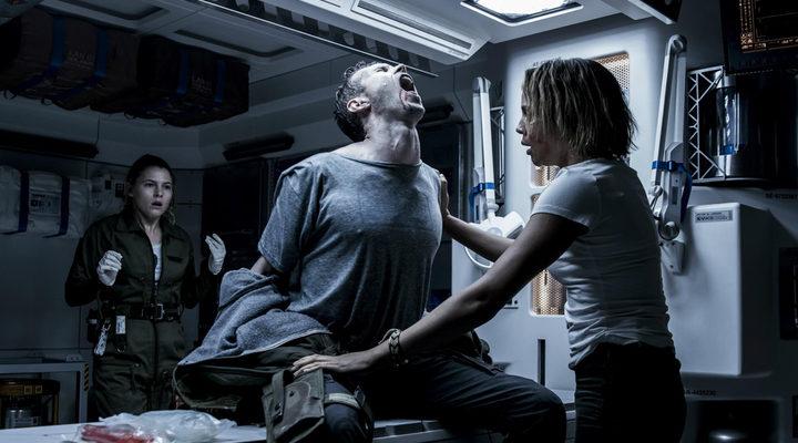 'Alien:Covenant'