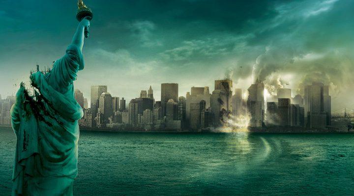 'Cloverfield', 'Monstruoso' fue producida por J. J. Abrams en 2008