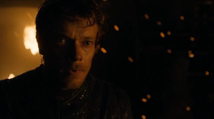 Theon in 'Game of Thrones'