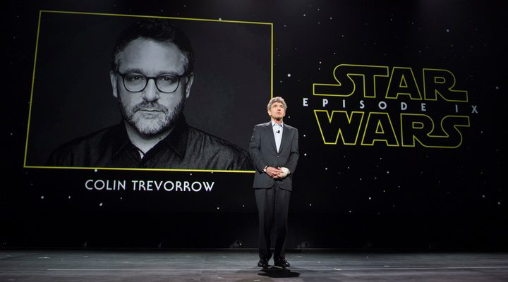 Colin Trevorrow podría no hacer 'Star wars: Episodio IX'