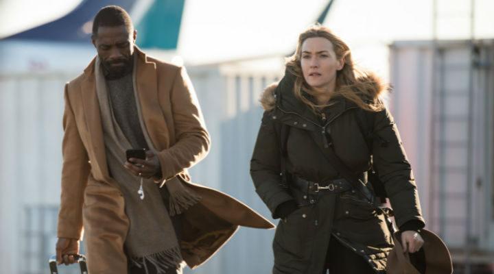 Idris Elba y Kate Winslet son Ben y Alex