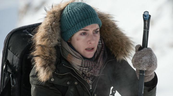 Kate Winslet en 'La montaña entre nosotros'