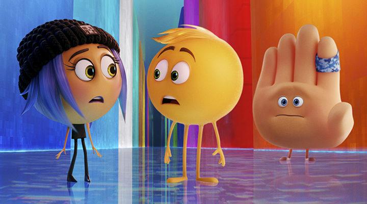 'Emoji: La película'