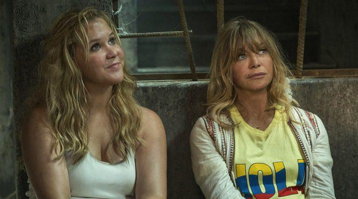 Emily y Linda