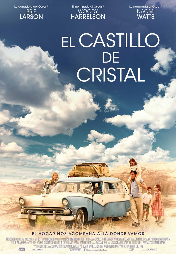 'El castillo de cristal'