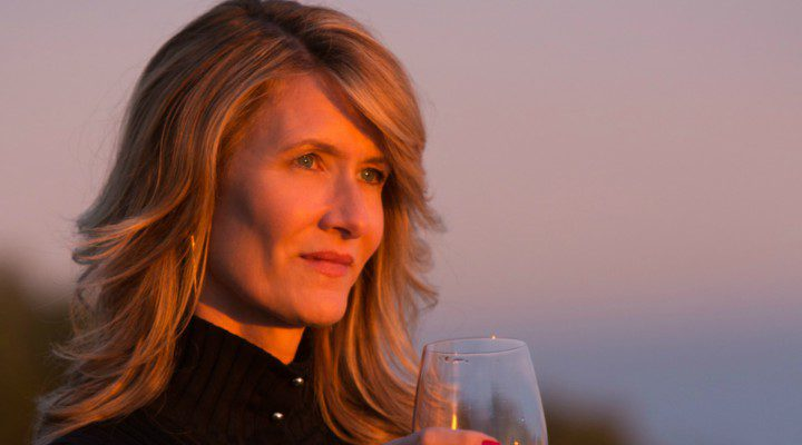 Laura Dern en 'Big Little Lies'