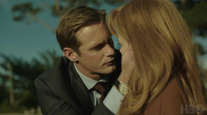 Alexander Skarsgård en 'Big Little Lies'