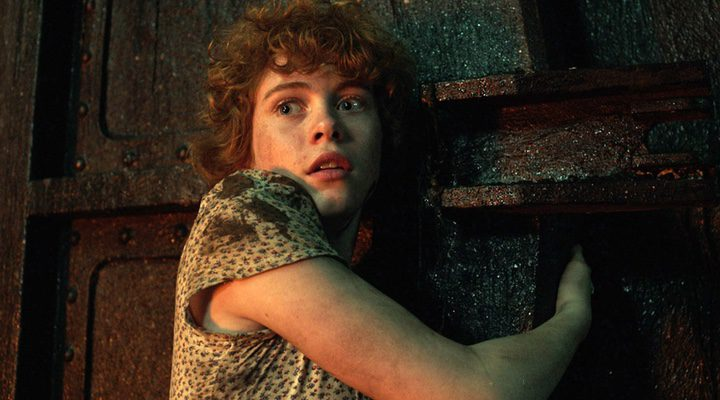 Sophia Lillis en 'It'
