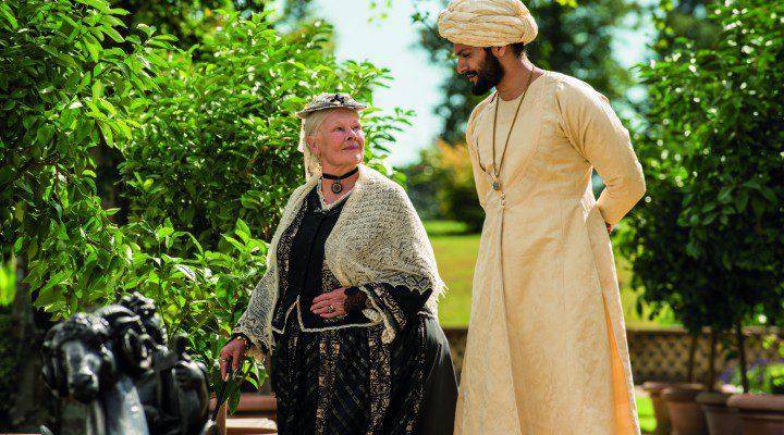 'La Reina Victoria y Abdul'