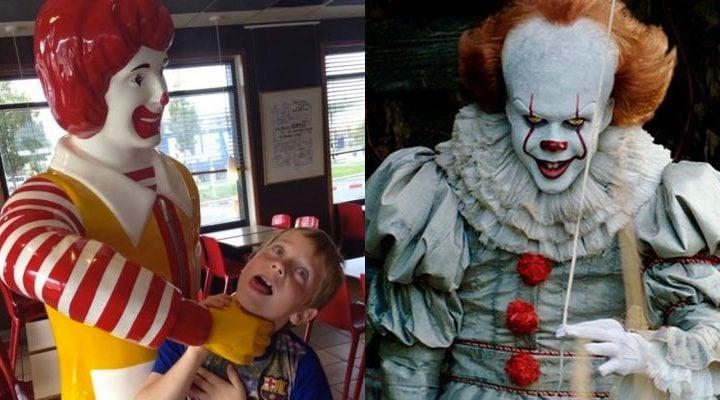 It McDonalds