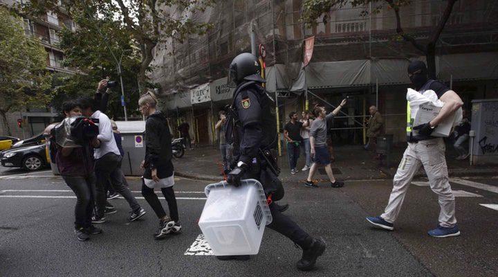 Referéndum catalán