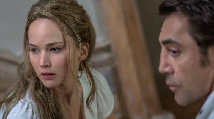 ''Madre!' es el estreno más fuerte de la semana'