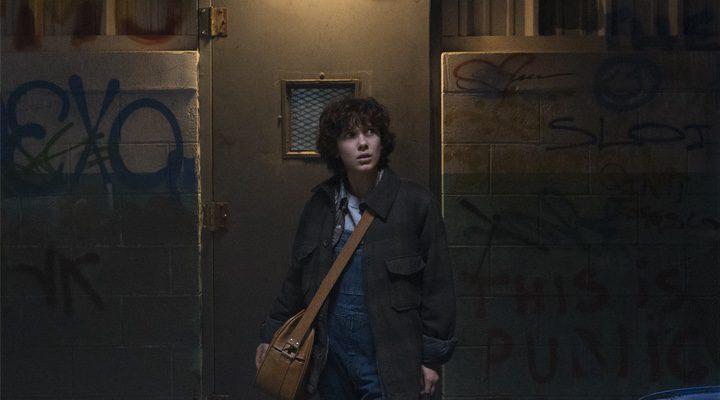 'En un principio, 'Stranger Things' iba a terminar con la muerte de Eleven'