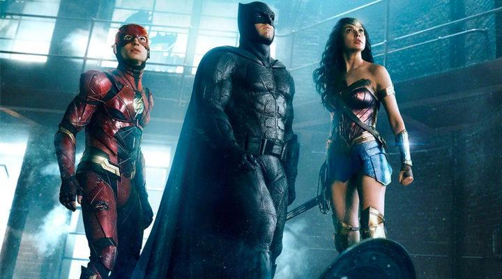 'Liga de la Justicia'