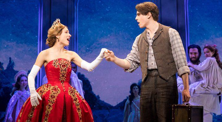 'Anastasia' el musical