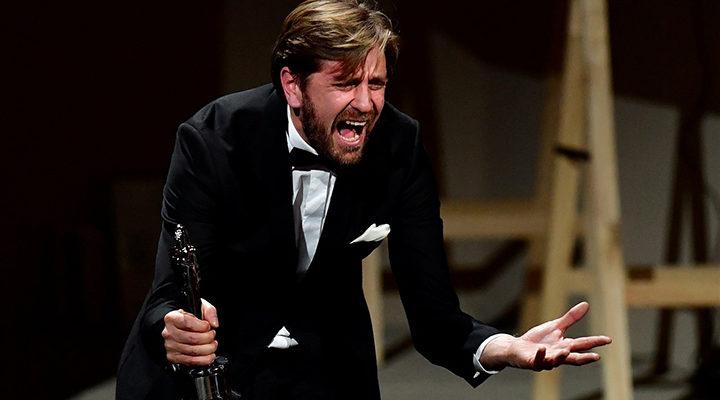 30º Premios de Cine Europeo