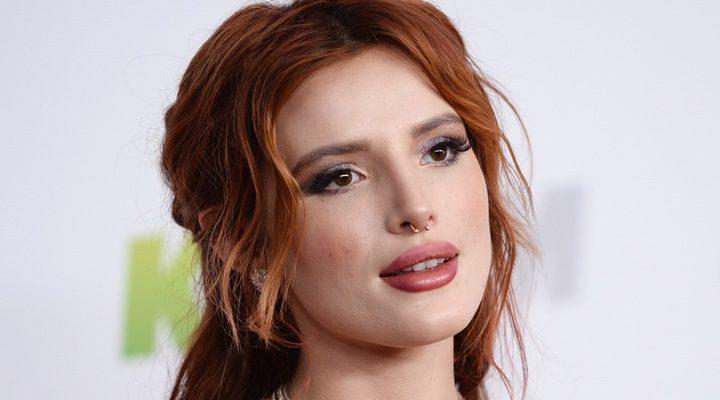 'Bella Thorne cuenta su historia de abuso sexual'