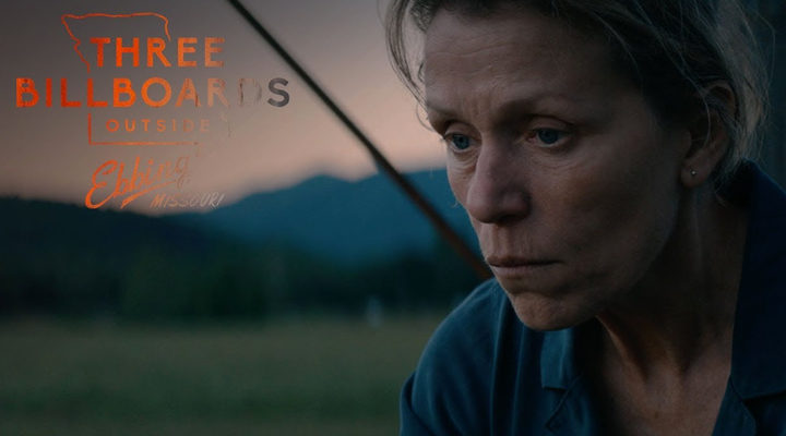 Frances Macdormand