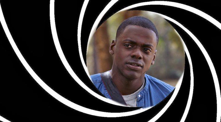 Daniel Kaluuya podría interpretar a James Bond