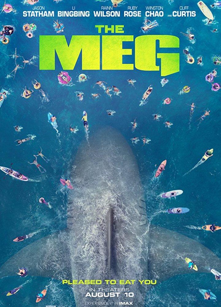 'The Meg'