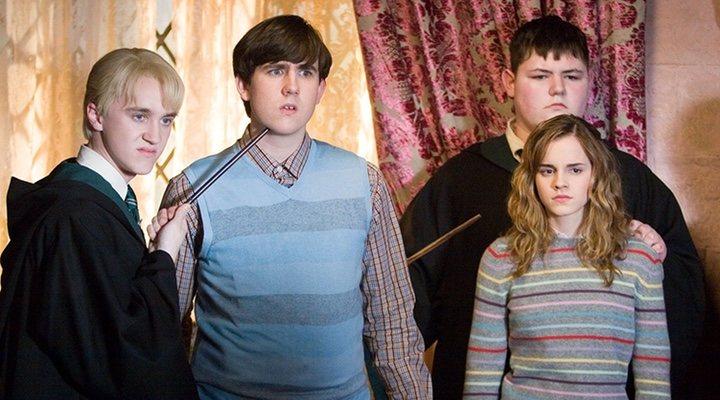 'Harry Potter y la Orden del Fénix'