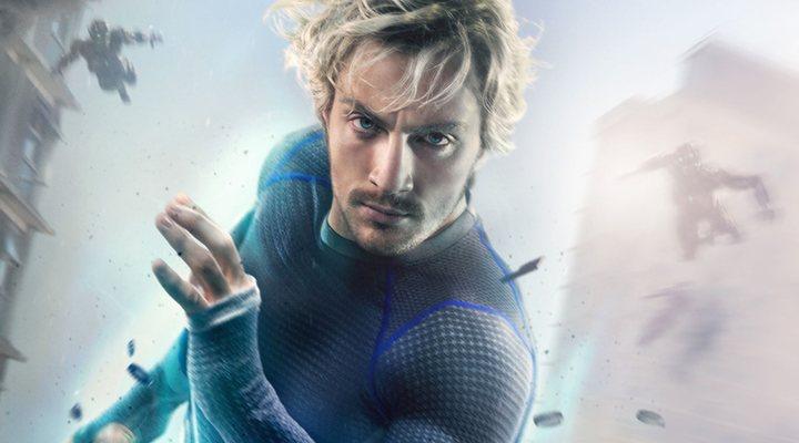 1 Un personaje muerto ha sido visto en el set de filmación de #Avengers 4