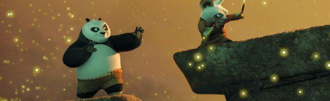 La saga 'Kung Fu Panda' tendrá seis entregas