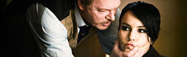 Fincher dirige Los hombres que no amaban a las mujeres