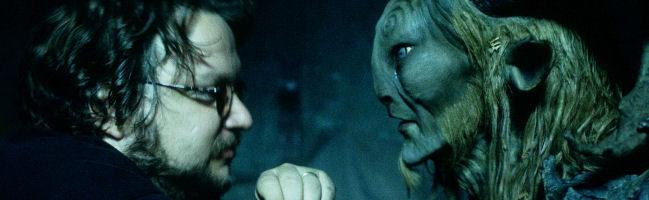 Guillermo del Toro El Laberinto del Fauno