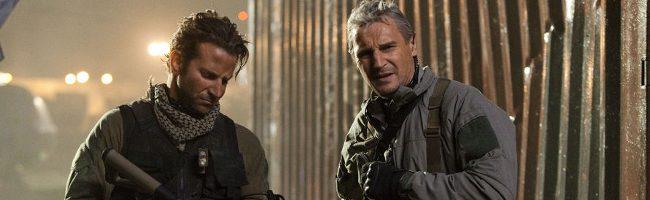 Bradley Cooper asegura que no habrá secuela de 'El equipo A'