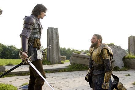 Las Crónicas de Narnia: El Príncipe Caspian (Película) 3