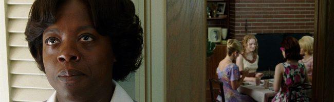 Tráiler de 'The help', Emma Stone contra los prejuicios raciales
