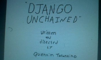 El western de Quentin Tarantino se titulará 'Django Unchained'