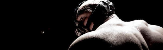 El Caballero Oscuro La leyenda renace