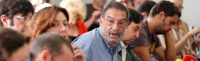 Enrique González-Macho, presidente de la Academia de Cine