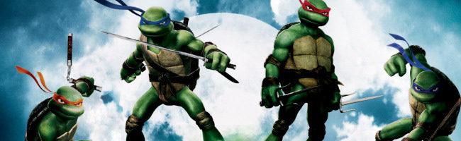TMNT Tortugas Ninja Jovenes Mutantes