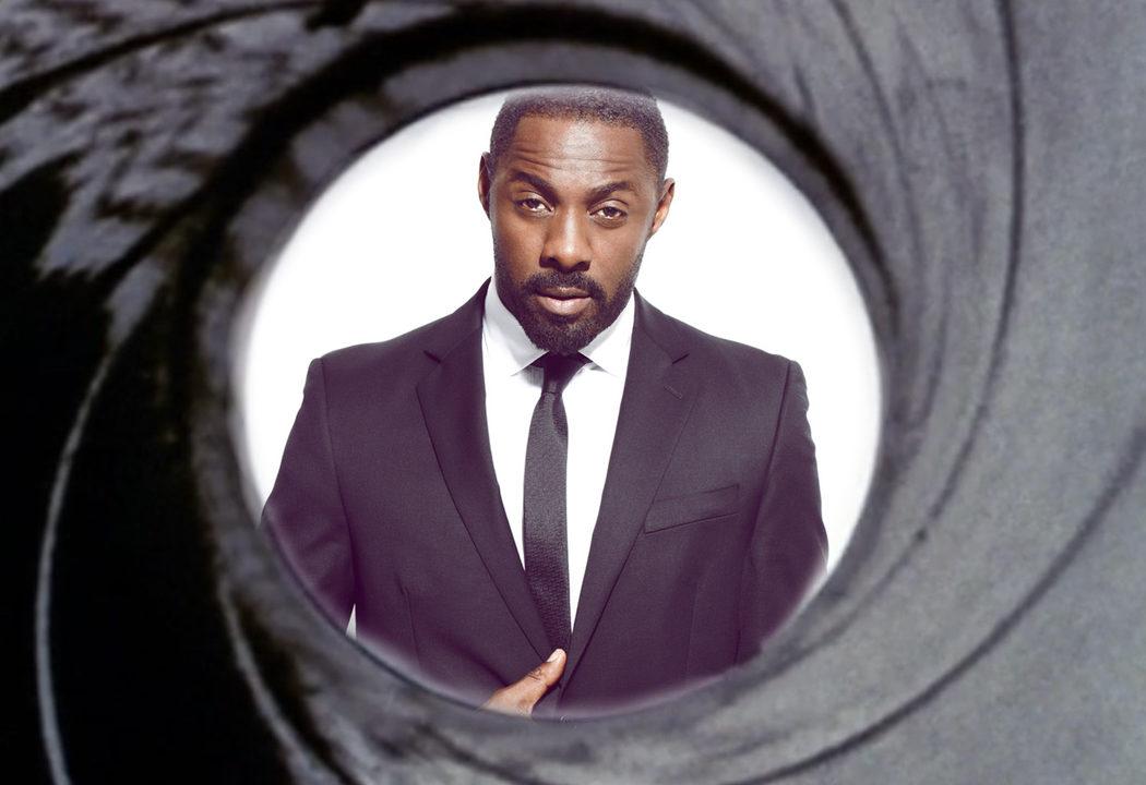 Idris Elba: el Bond negro
