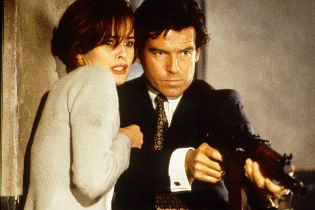 Bond de estreno en 'Goldeneye'