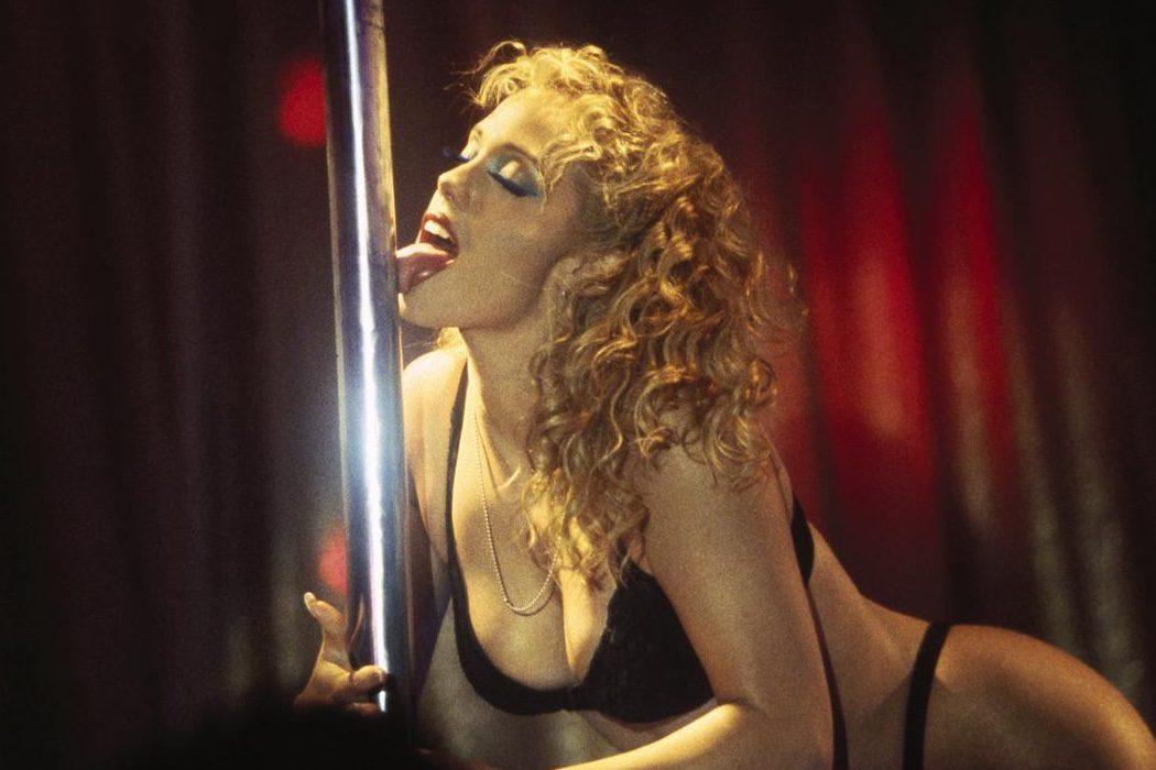 La reina de las 'Showgirls'