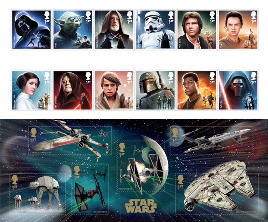 Los 18 sellos