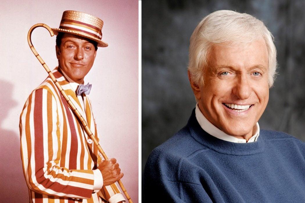 Dick Van Dyke, Bert