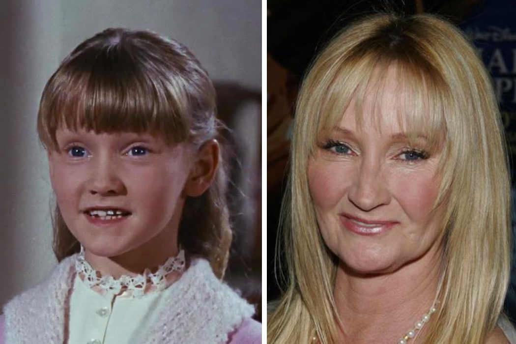 Karen Dotrice, Jane Banks