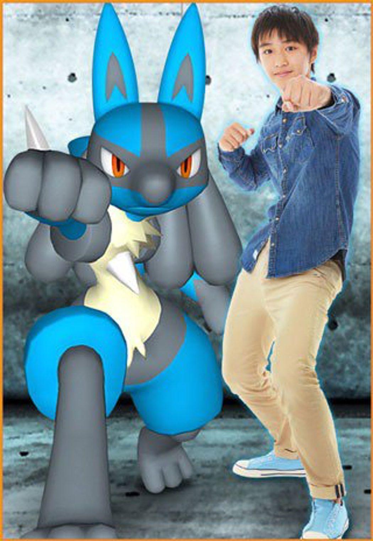 Participa en el entrenamiento de tu Pokémon