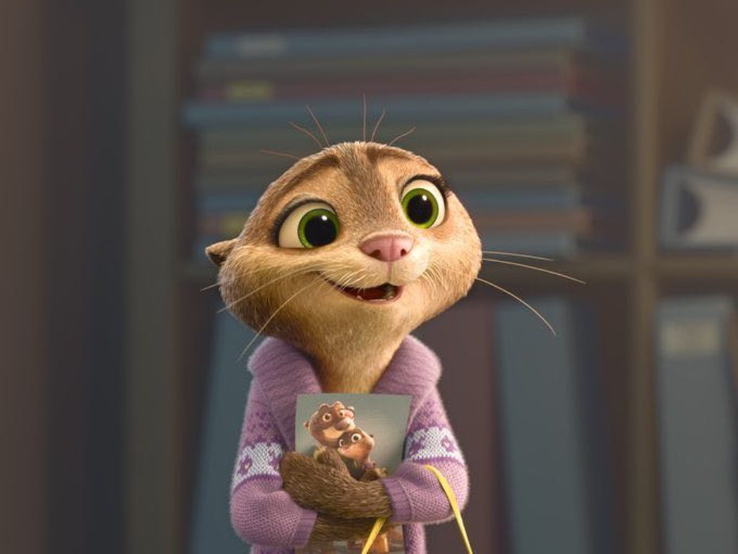 Mrs. Otterton
