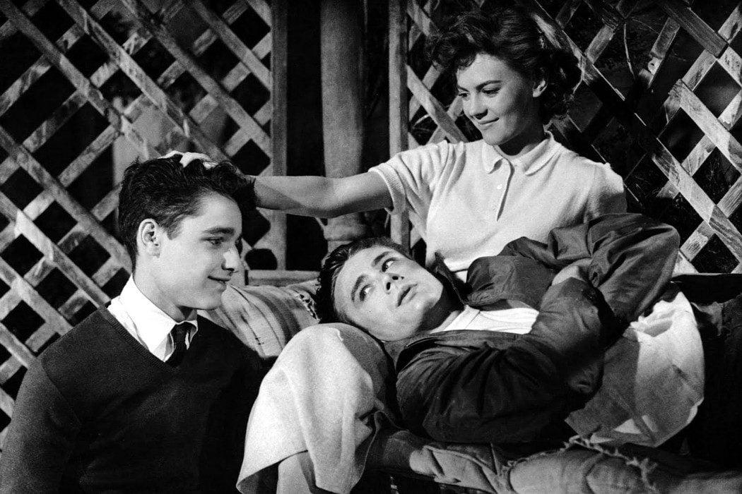 'Rebelde sin causa' (1955)