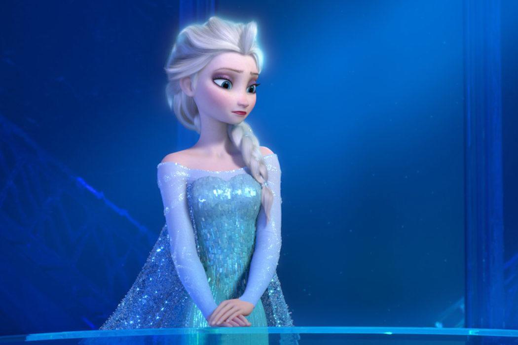 'Frozen: El reino de hielo' (2013)