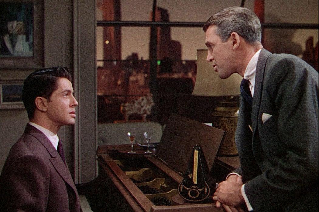 'La soga' (1948)