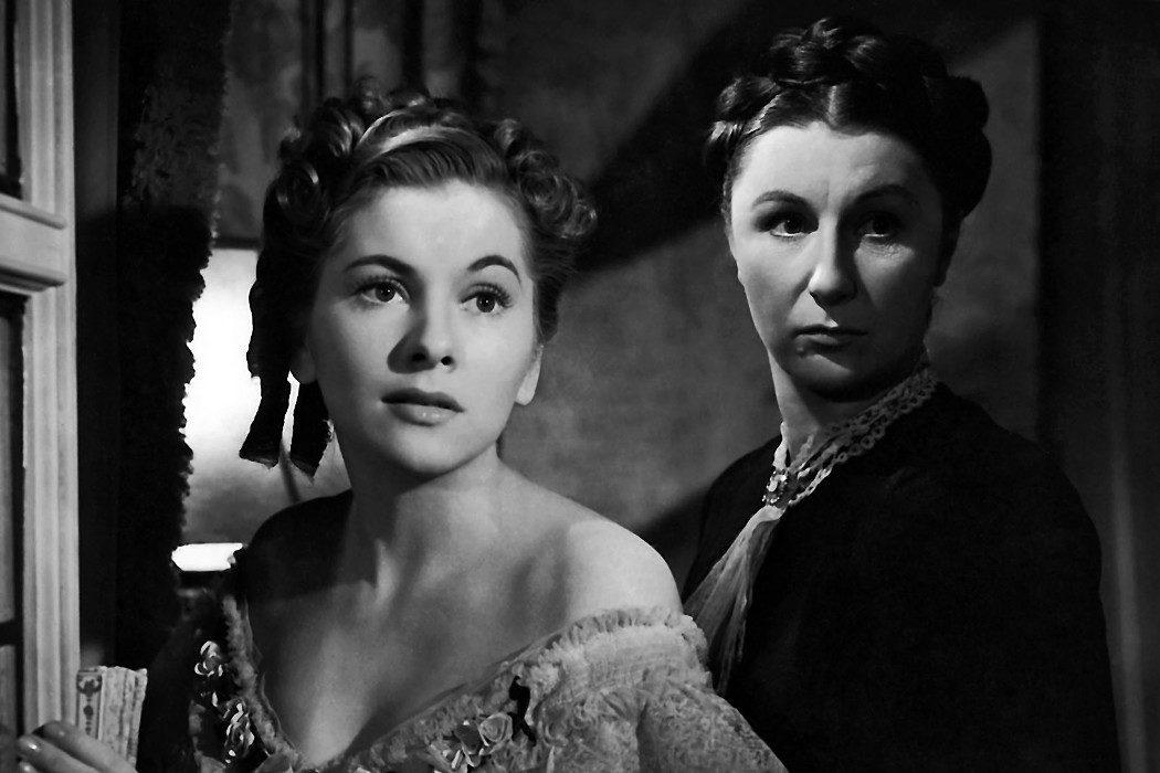 'Rebeca' (1940)