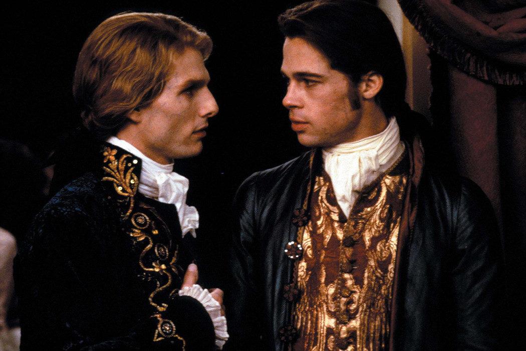 'Entrevista con el vampiro' (1994)