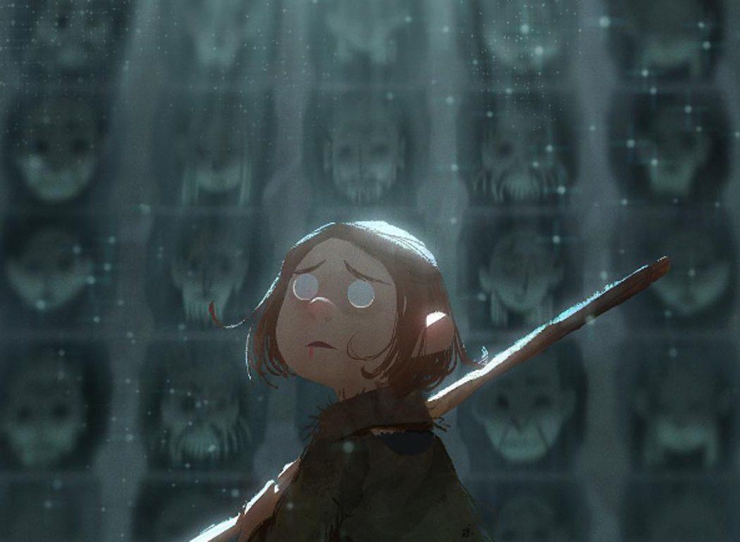 Arya Stark, ciega y peligrosa